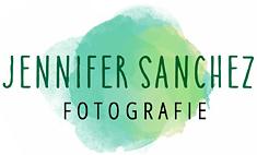 Mobiles Fotostudio Berlin – Fotografie Jennifer Sanchez Logo