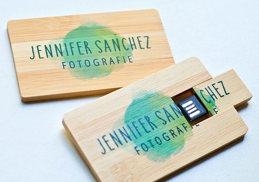 Bambus USB Stick Fotografie Jennifer Sanchez Fotograf berlin