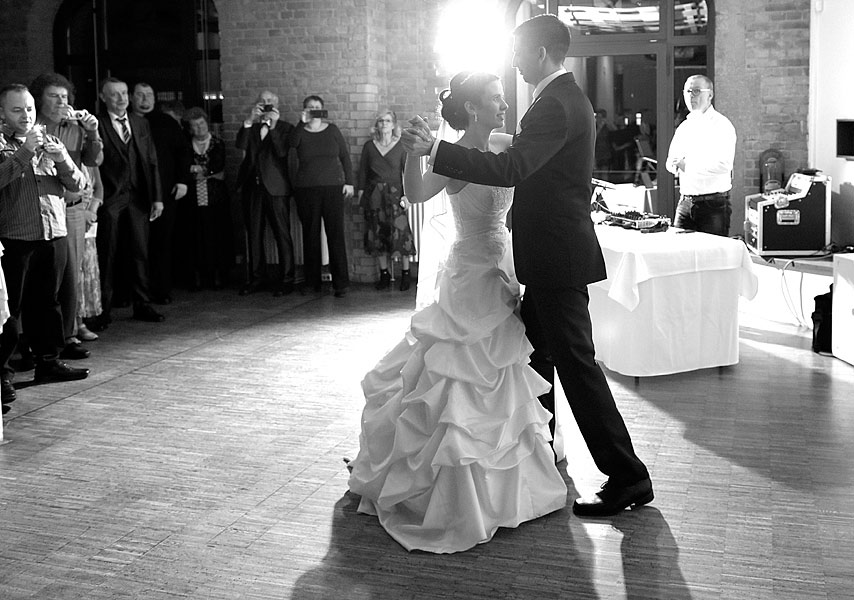 Winter Hochzeit im Spreespeicher Berlin | Hochzeitsfotograf