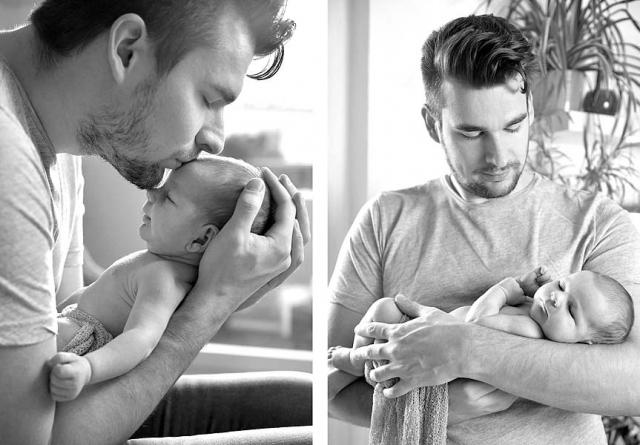 schwangerschaftsfotos draußen babyfotos zuhause berlin; mobiles fotoshooting berlin; neugeborenenfotos zuhause machen lassen, babybauchfotos in der natur, fotografie jennifer sanchez, papa und baby