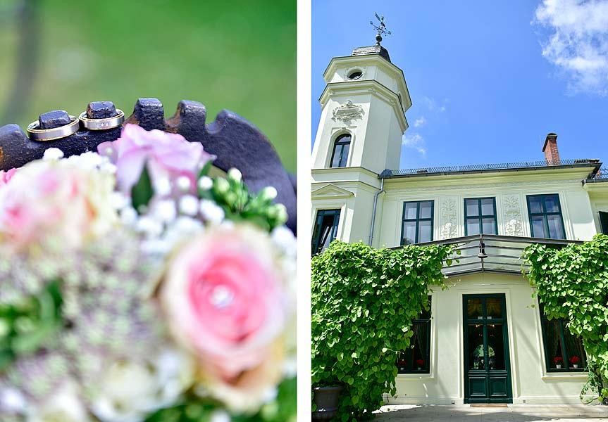 Freie Trauung im Schloss Britz Berlin, Hochzeitsfotograf Berlin, Hochzeitfotos, heiraten unter freiem Himmel