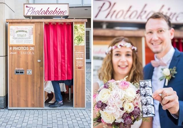 zu zweit heiraten, hochzeit zu zweit berlin, photokabine, photobooth berlin, schwarz-weiß fotos, hochzeitsfotograf berlin