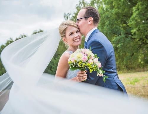 Hochzeit Springbachmühle Bad Belzig | Heiraten in der Waldkapelle