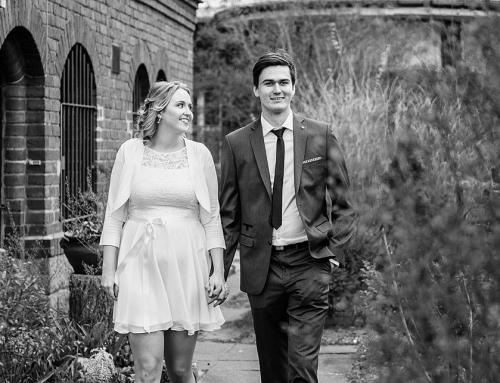 Heiraten in der Corona Krise – Fotos einer unvergesslichen Hochzeit